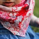 How to Make a Bandana Scarf