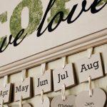 Important Date Calendar