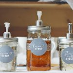 Make Your Own Mason Jar Dispenser