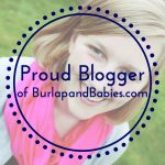 I'm Coming Out of the {Blogging} Closet