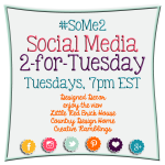 #SoMe2 Featured Blogger
