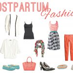 Postpartum Fashion