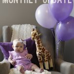 Clara: 4 Month Update