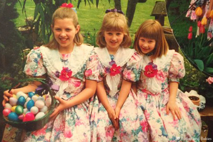 Easter Traditions: Carrying on old ones & starting new ones