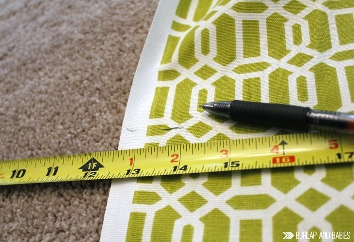 How to make curtains   Learn how to make curtains from a non-sewer for a non-sewer. Check out this simple tutorial!