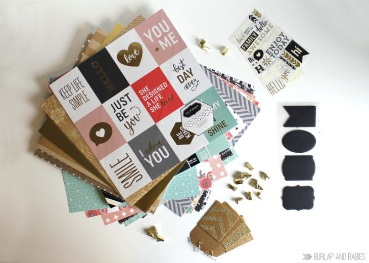 Dessert for Two Date Night | Create a special night at home using gorgeous items from Jen Hadfield's Home+Made collection.