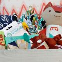 The Ultimate Baby Shower Gift Basket