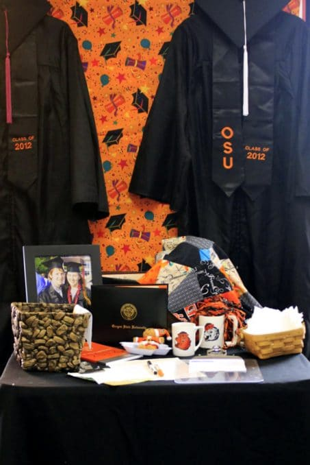 Check This Out For Many Creative College Graduation Party Ideas Full Of Diy Projects And