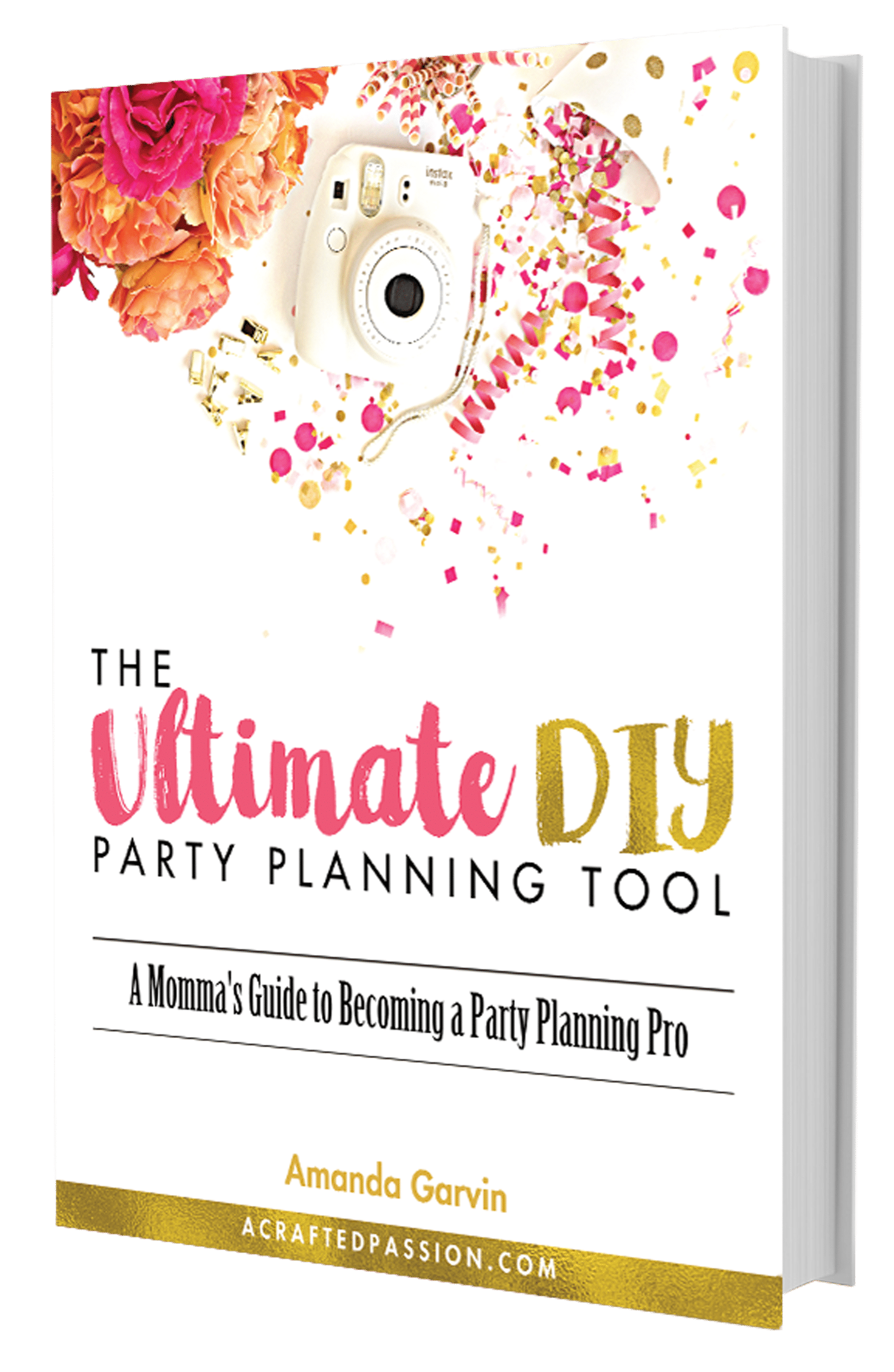 The Ultimate DIY Party Planning Tool