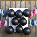 Gender Reveal with Balloons & Darts