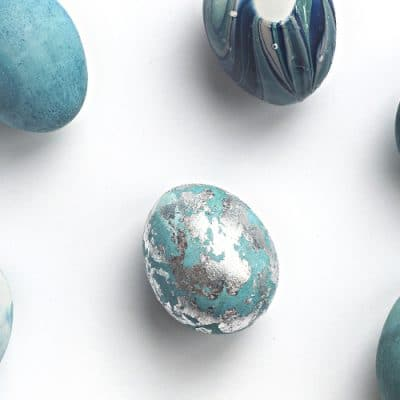 Learn how to decorate easter eggs with these beautiful, creative ideas!