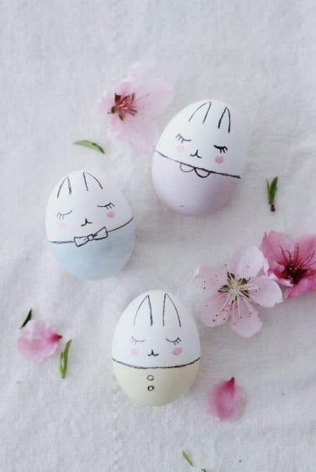 9 Creative & Easy Ways to Decorate Easter Eggs with Kids | Egg Decorating Ideas | Fun with Kids