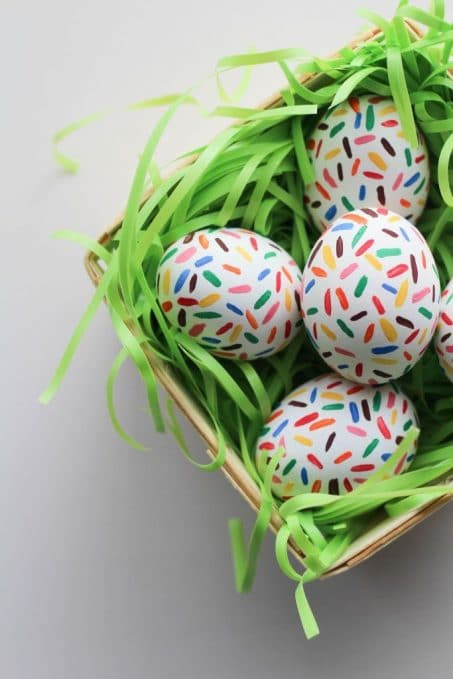 9 Creative & Easy Ways to Decorate Easter Eggs with Kids   Egg Decorating Ideas   Fun with Kids