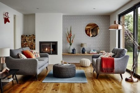 Need Inspiration Check Out These 13 MODERN LIVING ROOMS For Family Friendly Decoration Ideas