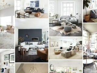 13 Inviting Modern Living Room Ideas