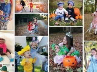 10+ Darling Sister Halloween Costume Ideas