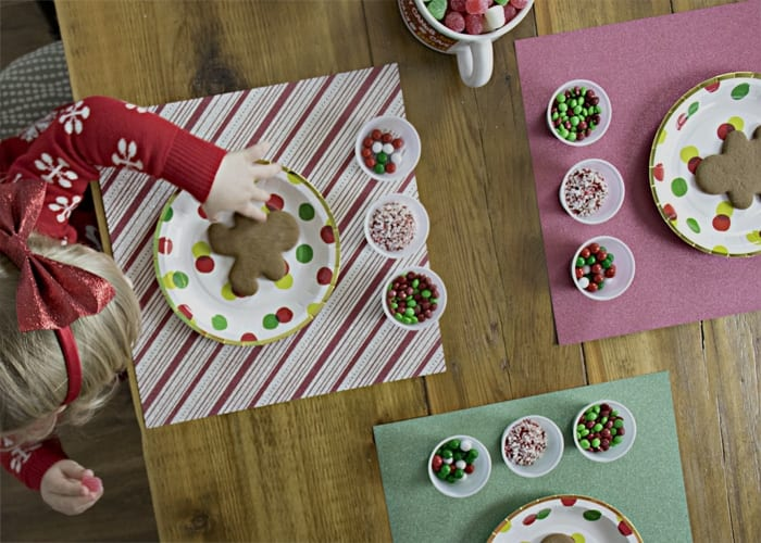 looking to throw the best christmas cookie decorating party this is a super fun holiday