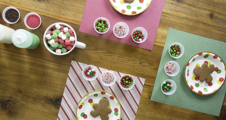 looking to throw the best christmas cookie decorating party this is a super fun holiday - Christmas Cookie Decorating Party