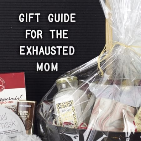 Being a mom is tough work! These exhausted mom gift ideas are perfect to give your bestie or someone who just needs a little pick-me-up! Bonus that all these Christmas gifts are under $25!