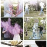 11 Gender Reveal Announcement Ideas