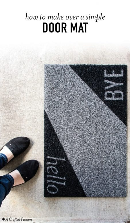 Image of door mat