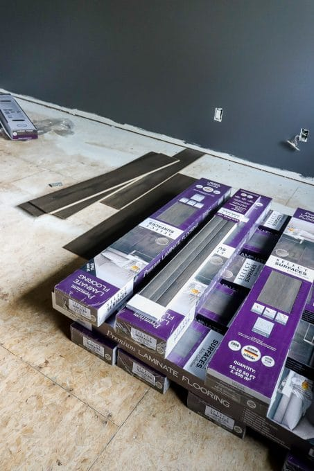 Tips for Installing Laminate Flooring image
