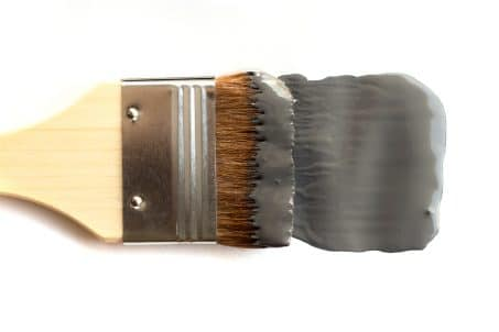 Peppercorn paint brush image