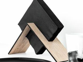 Modern DIY Napkin Holder