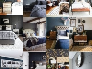 <thrive_headline click tho-post-12692 tho-test-12></noscript>13 Gorgeous Master Bedrooms with Dark Walls</thrive_headline>