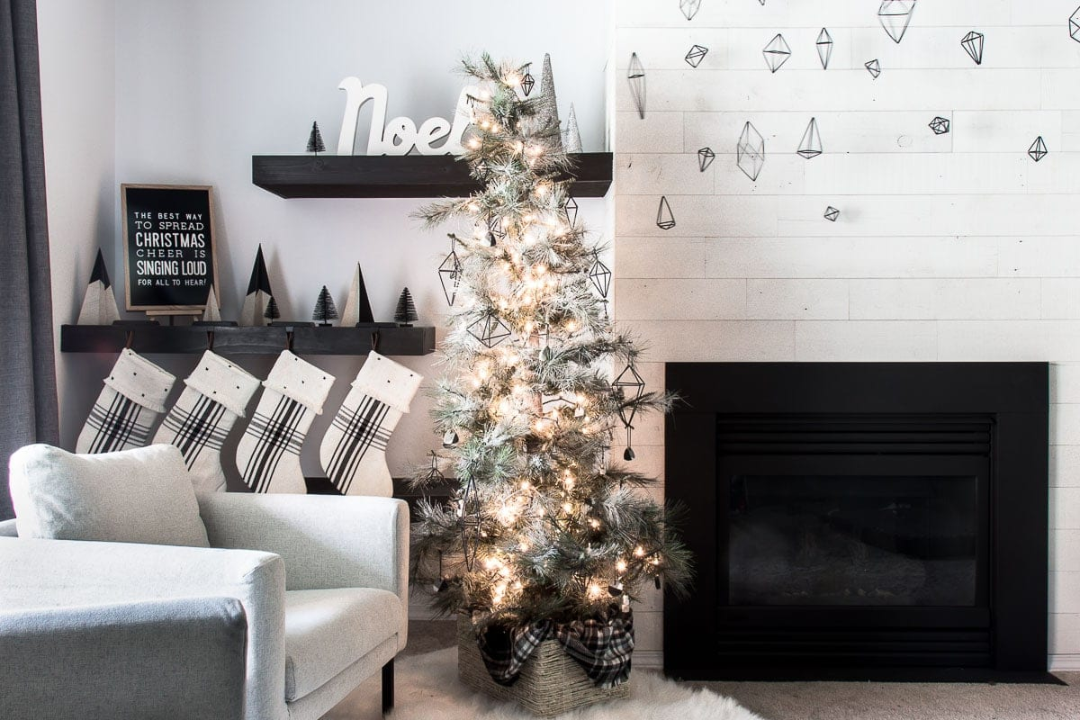 Minimalist Christmas.Minimalist Christmas Tree Decor Decor Ideas For Your Home