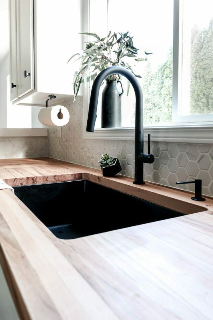 Image of Elkay sink